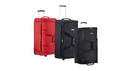 Samsonite travel bags