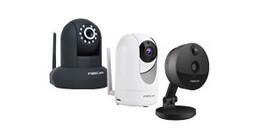 Foscam IP cameras