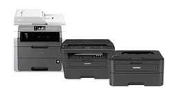 Brother laserprinters