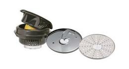 Magimix foodprocessor accessoires