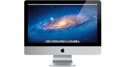 RAM geheugen voor iMac (21,5-inch, medio 2011)