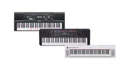 Yamaha keyboards