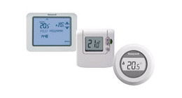 Honeywell thermostaten