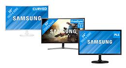 Samsung monitoren