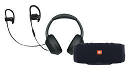 Audio portable