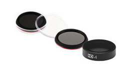 DJI lensfilters