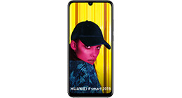 Huawei P Smart (2019) cases