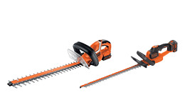 Black & Decker heggenscharen