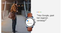 Waar zit Google Assistent allemaal in?