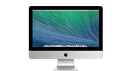RAM geheugen voor iMac (21,5 inch, medio 2014)