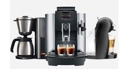 Select coffee machine