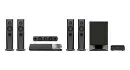 Sony home cinema sets