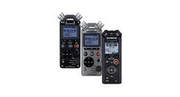 Olympus audiorecorders