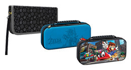 Cases for Nintendo Switch