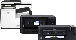 Printers for your home office
