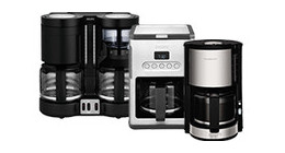 Krups filter coffee machines