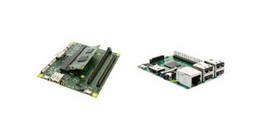 Raspberry Pi singleboardcomputers