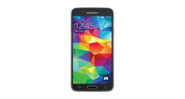 Samsung Galaxy S5 telefoonhouders