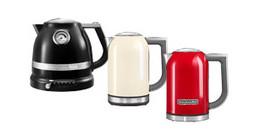 KitchenAid electric kettles