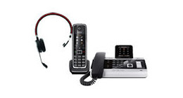 Téléphonie fixe