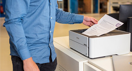 Printers for your home office, what do you pay attention to?