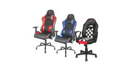 Trust gaming chairs
