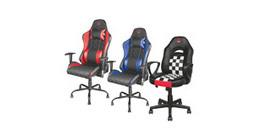 Trust gaming stoelen