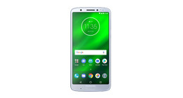 Motorola Moto G6 screenprotectors