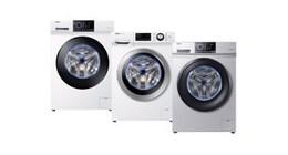 Machines à laver Haier