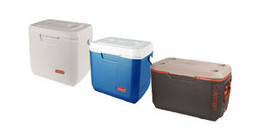 Coleman cool boxes