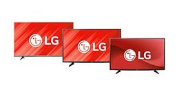 Télévisions LG