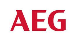 AEG vacuums