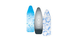 Brabantia ironing board covers