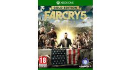 Games voor Xbox One