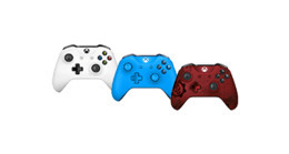 Controllers for Xbox One