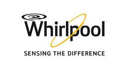Whirlpool wasdrogers