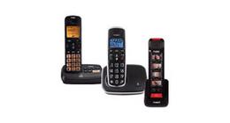 Fysic vaste telefoons