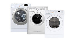Indesit washer-dryer combos