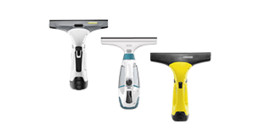 Window cleaner tools