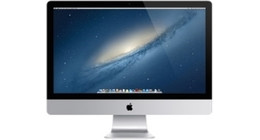 RAM geheugen voor iMac 2012 modellen