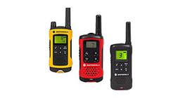 Talkies-walkies Motorola
