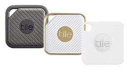 Google assistant bluetooth trackers