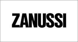 Zanussi wasmachines