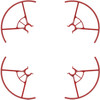 Tello Iron Man Edition Propeller Guards