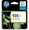 HP 935XL Cartridge Yellow (C2P26AE)