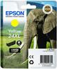 Epson 24 XL Ink Cartridge Yellow C13T24344010