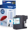 Brother LC-225XLC Cartridge Cyan XL