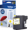 Brother LC-225XLY Cartridge Yellow XL