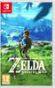 The Legend of Zelda: Breath of the Wild Switch