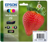 Epson 29 4-Color Pack (C13T29864012)